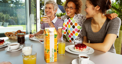 Tetra Pak presenta la primera línea de procesamiento de bajo consumo energético para bebestibles