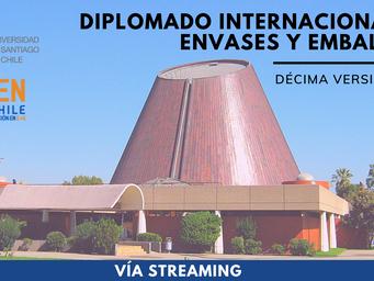 Diplomado Internacional en Envases y Embalajes