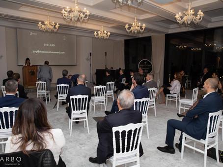 """Presentazione della terza edizione dell'evento """"THE EXECUTIVE AWARD - A SPECIAL EDITION"""""""