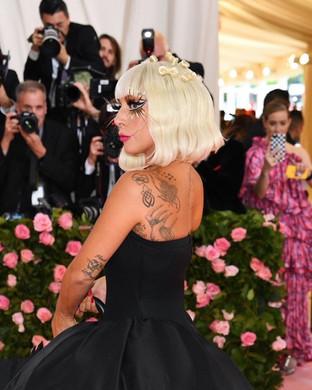 Lady Gaga - Met gala