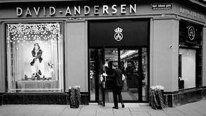 David Andersen väljer IMAS
