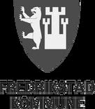 compressed  Fredrikstad kommune logo-bla