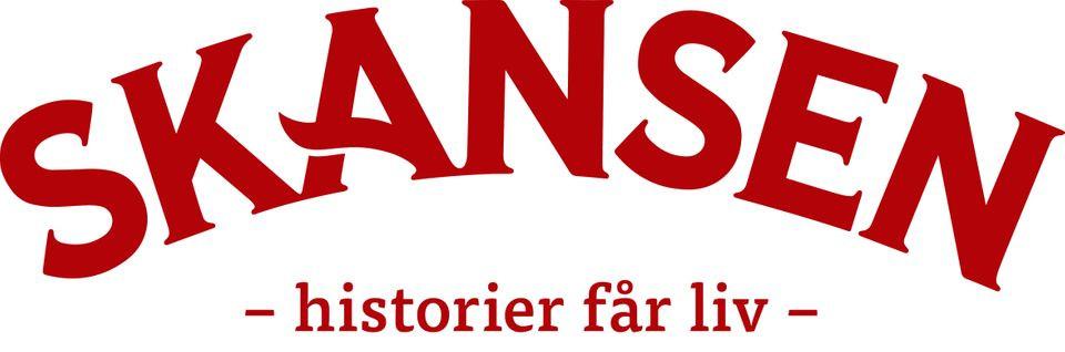 Skansen logotype