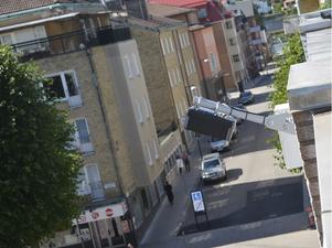 IMAS levererar besöksräkning till Trollhättans stad