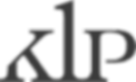 KLP logotype