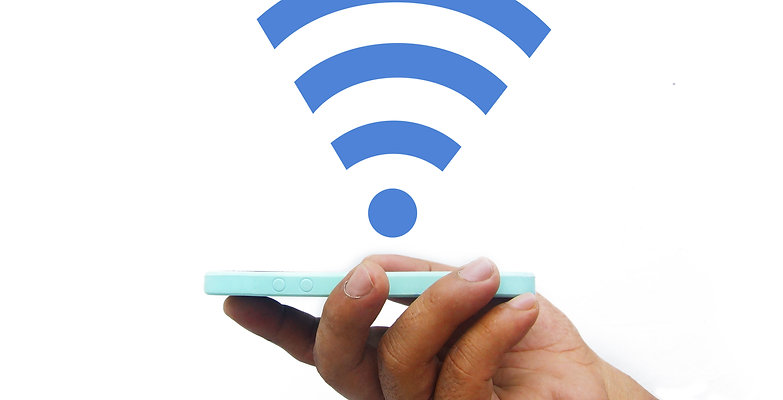 Wifi Besöksräknare