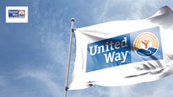 Zoom Background_United Way Flag