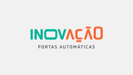 Inovação Portas Automáticas