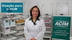 Novos equipamentos para a UTI do Hospital Universitário