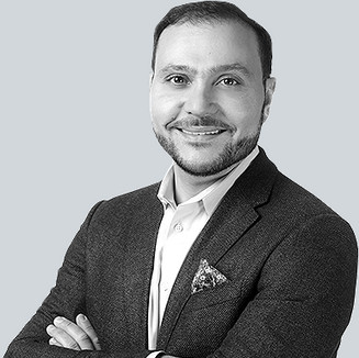 Dr. Ahmed Al-Ghoul