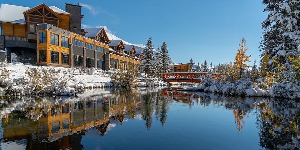 Western Canada Dry Eye Retreat 2021