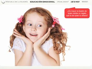 2ª fase Proyecto Educación Emocional