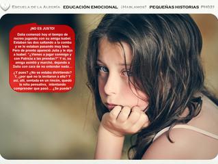 Nuevos recursos Educación Emocional
