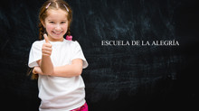 Escuelas asociadas a la ESCUELA DE LA ALEGRÍA