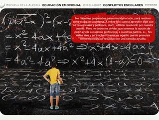 2ª fase Proyecto Educación Emocional Infantil