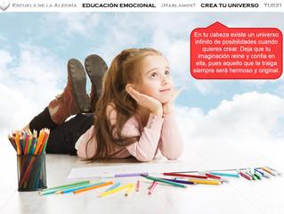 Un nuevo recurso para la EDUCACIÓN EMOCIONAL