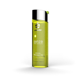 Senze Arousing - Massage Oil