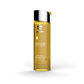 Senze Seduction Massage Oil