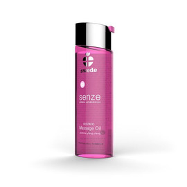 Senze Ecstatic - Massage Oil