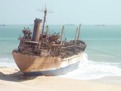 Mauritania werk removal