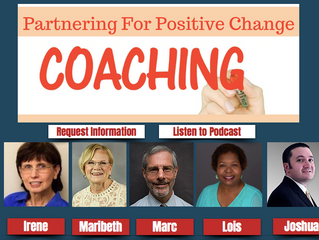 Partnering fo Positive Change