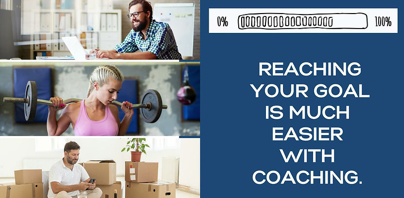 What Coaching Can Do For You
