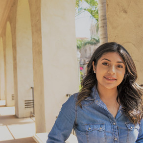Meet Mayra Hernandez!