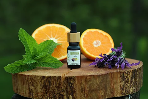 """Smile"" - Pure Essential Oil Blend"