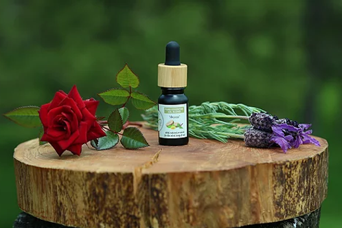 """""""Arouse"""" - Pure Essential Oil Blend"""
