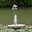 Thumbnail: Rose Quartz Crystal Elixir Water Bottle