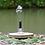 Thumbnail: Obsidian Crystal Elixir Water Bottle