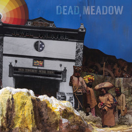 Dead Meadow_The Nothing They Need press_
