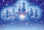 Terapia Cósmica Estelar
