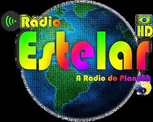 Rádio Estelar - A Rádio do Planeta
