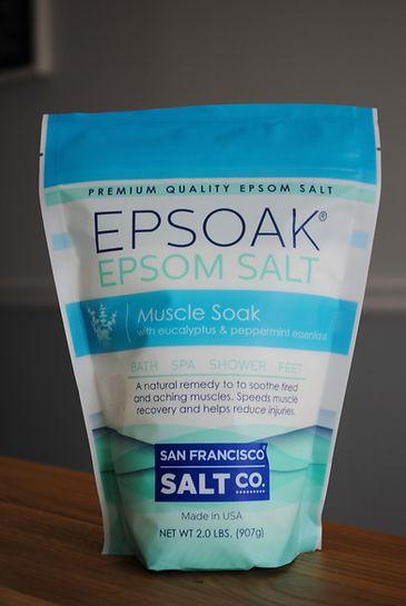 Epsom Salt for Float Tanks in Philadelpia