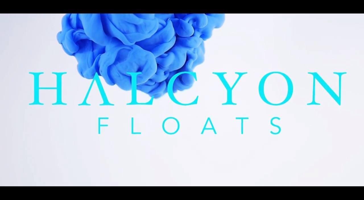 Graham Hancock and Joe Rogan on Floating - Intro to Halcyon Floats