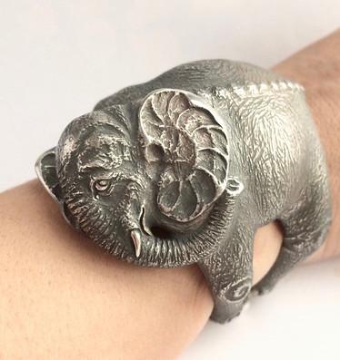 """Браслет """"Слон"""""""