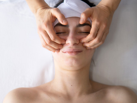 WHY SHOULD I RECEIVE A FACE MASSAGE?