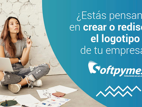 ¿Estás pensando en crear o rediseñar el logotipo de tu empresa?