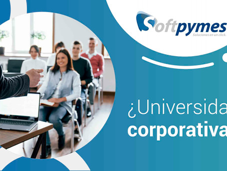 ¿Universidades corporativas?