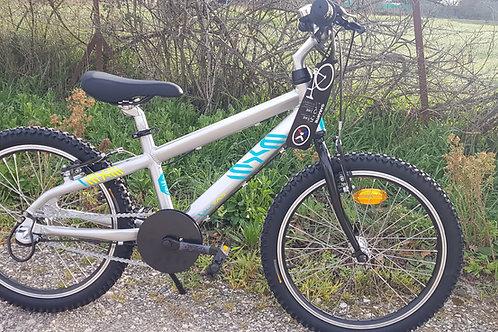 Vélo enfant - MFC