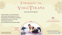 Yogaterapia site