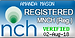 National Council for Hypnotherapy registration