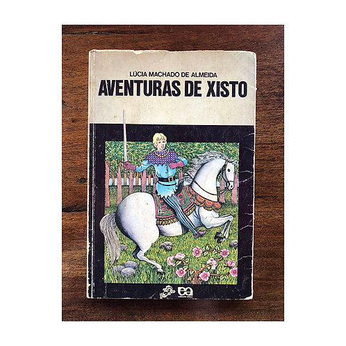 Aventuras de Xisto (gratuito - use código promocional)