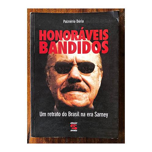 Honoráveis Bandidos (gratuito - use código promocional)