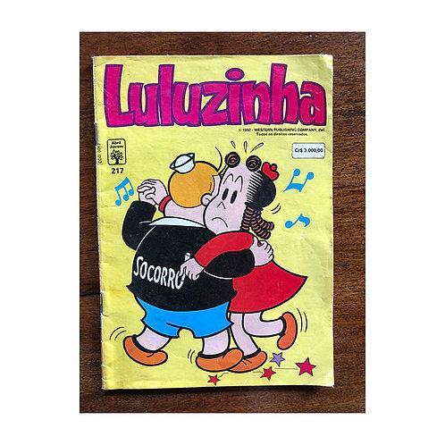 Gibi Luluzinha (gratuito - use código promocional)