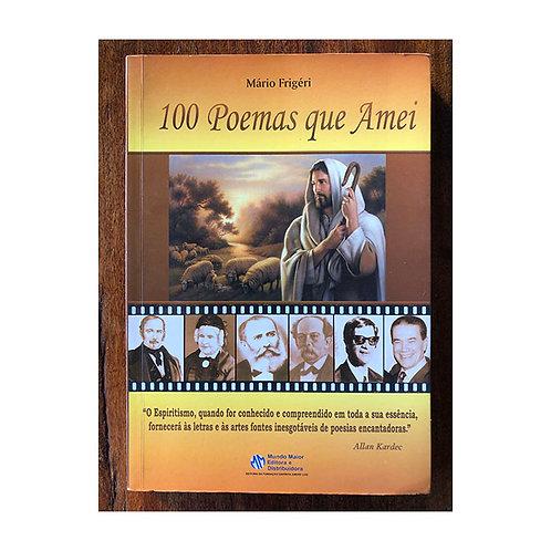 100 Poemas que Amei (gratuito - use código promocional)