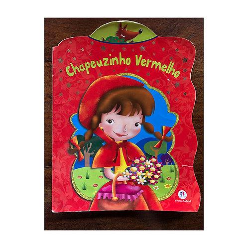 Chapeuzinho Vermelho (gratuito - use código promocional)