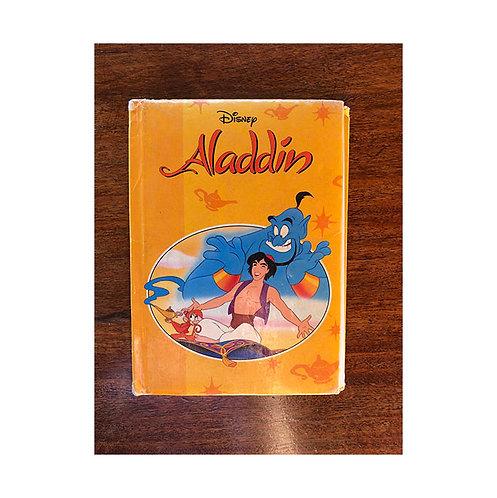 Aladdin (gratuito - use código promocional)