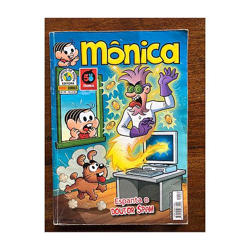 Gibi Mônica (gratuito - use código promocional)